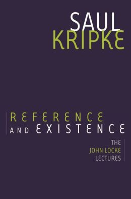 "philosophy saul kripke naming and necessity philosophy essay Saul kripke argues that any such identity statement ""naming & necessity"" nature of mind 2 responses to kripke's refutation of identity theory."